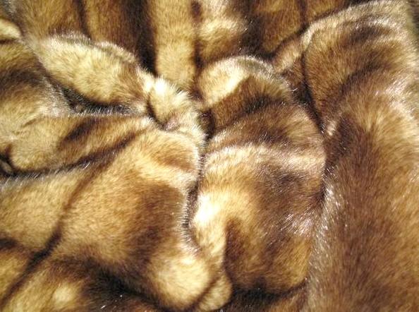 Чистка меховых изделий в домашних условиях изделие