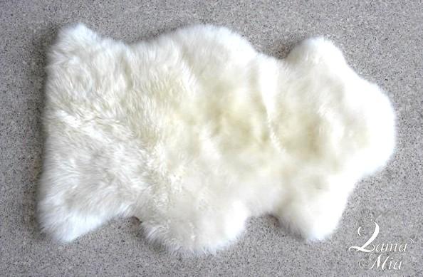 Чистка овчины в домашних условиях условие