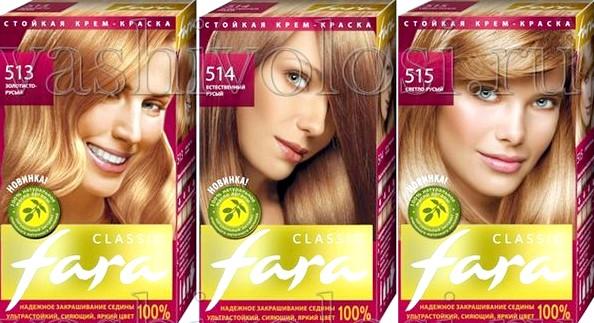 Покрасить натуральный мех краской для волос краска