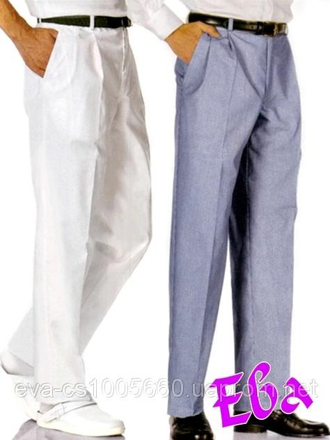 Пошив брюк мужских мужских брюк