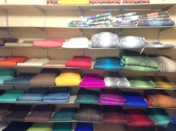 Пошив и реставрация меховых изделий пошив