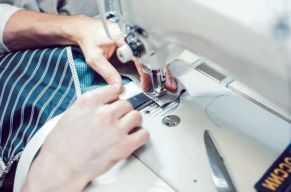 Пошив мужских брюк на заказ пошив