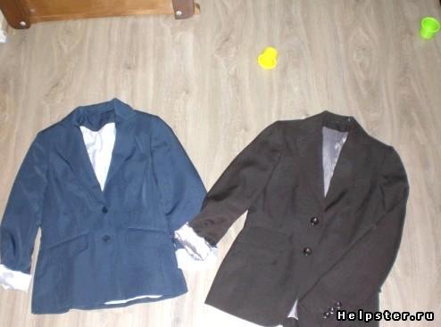 Сколько стоит перешить пиджак IRBIS Studio